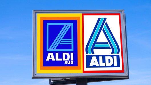 Aldi Nord und Aldi Süd [ Rechtehinweis: picture alliance/chromorange ]