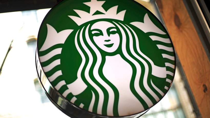 Kurs Starbucks