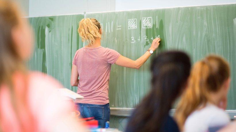 Quereinstieg als Lehrer - Diese Qualifikationen brauchen