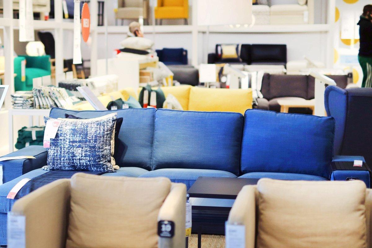 Ikea Testet In Kaarst Und Siegen Rückkauf Gebrauchter Möbel