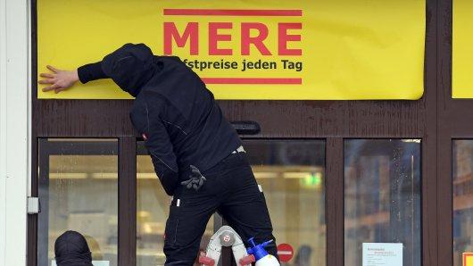 Neue Konkurrenz für Aldi, Lidl und Co.? In Leipzig eröffnet ein russischer Supermarkt, der in Deutschland expandieren will.