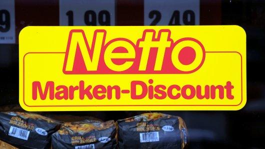 Netto ruft ein Sandwich zurück.