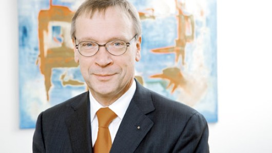 bvse-Präsident Burkhard  Landers