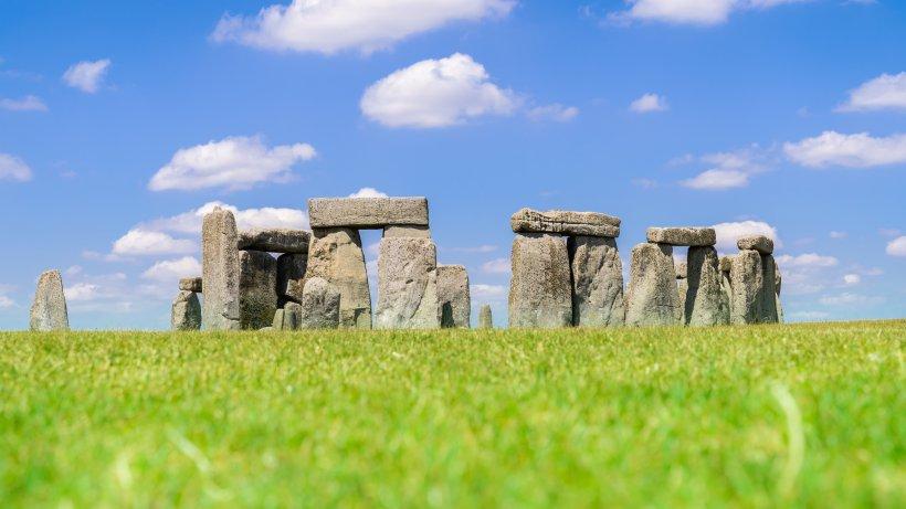 Wissenschaft: Neue Theorie – Stonehenge stand zuerst in anderem Land - Der Westen