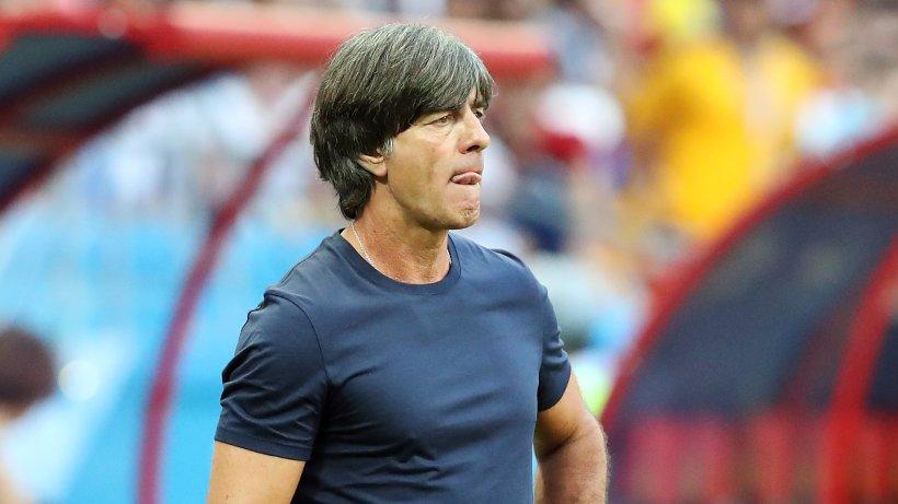 WM 2018: Der DFB wird Bundestrainer Joachim Löw nicht