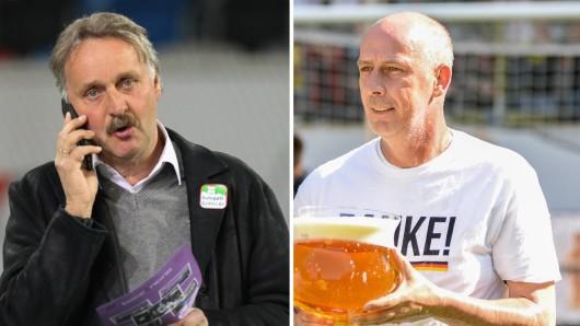 Spanien wirft Trainer Julen Lopetegui raus, und Peter Neururer sowie Mario Basler werden augenzwinkernd als Nachfolger vorgeschlagen.