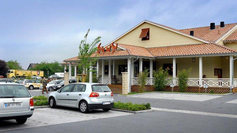 Cafe Del Sol In Duisburg