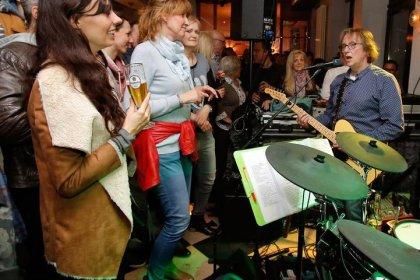 Kneipen-Spaß bei Kreuzviertel Live - Dortmund - derwesten.de