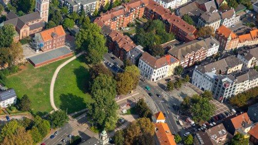 In Unterdorstfeld ruft der Arbeitskreis gegen Rechtsextremismus am Freitag (18.11.2016) zu einer Demonstration auf.