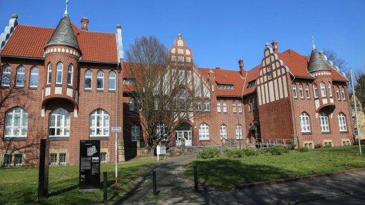 Das Wohlfahrtsgebäude am Nollendorfplatz ist schon jetzt ein kulturereller Treffpunkt in der Alten Kolonie.