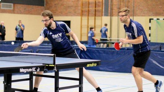 Jens Marius Bilke und die BW-Herren eilen in der Landesliga derzeit von Erfolg zu Erfolg und wollen ihre Serie fortsetzen.