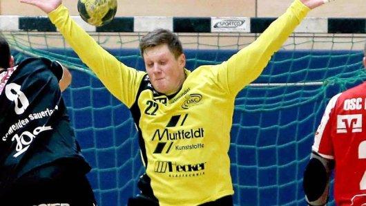 Lukas Brüske OSC Dortmund 28.10.16  Peter Ludewig