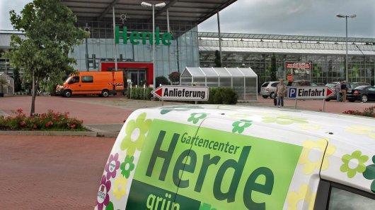 Herde's Gartencenter Sölde wird von der Firma Risse übernommen.