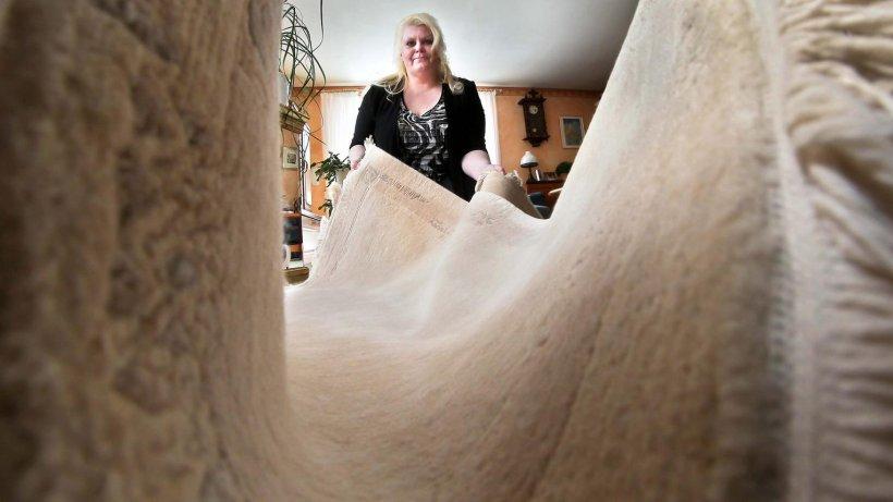 3500 euro f r die teppich reinigung dortmund. Black Bedroom Furniture Sets. Home Design Ideas